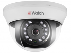 Видеокамера HiWatch DS-T201 (2.8)
