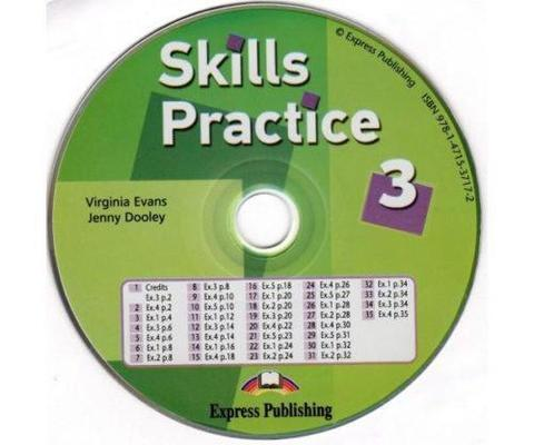 Skills Practice 3. Aудио CD