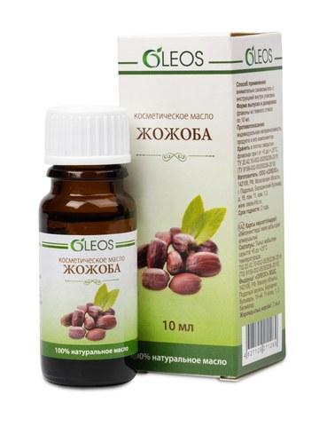 Косметическое масло Жожоба Oleos