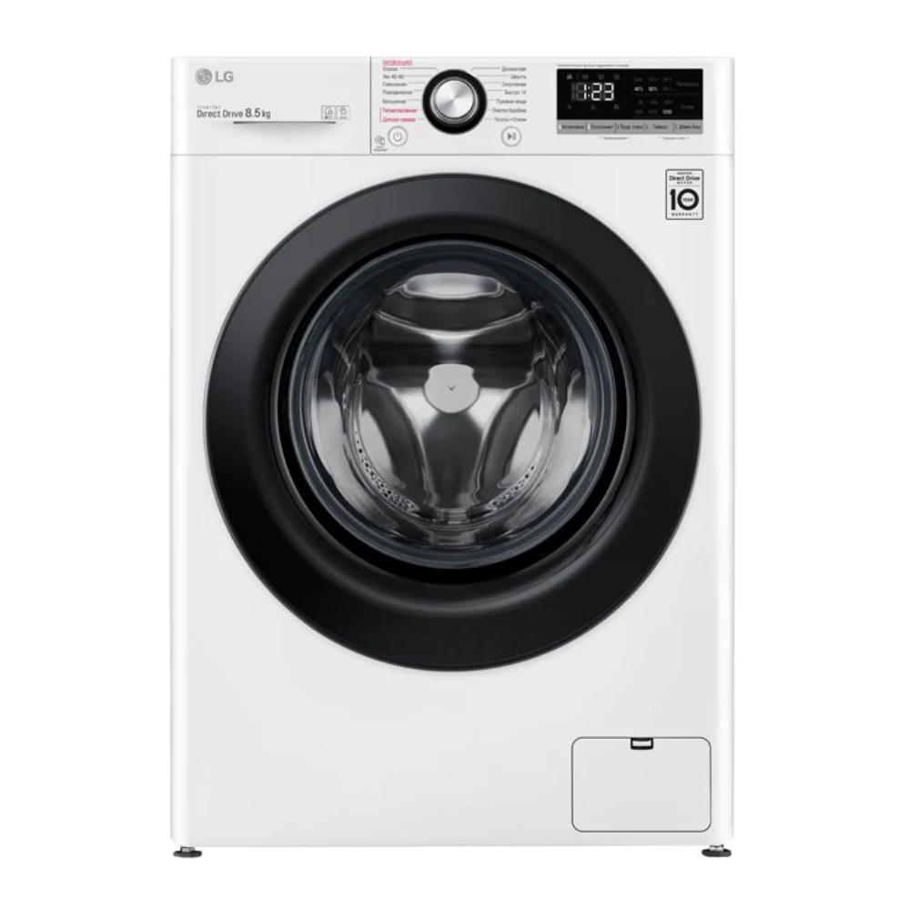 Стиральная машина LG F2V3GS6W стиральная машина lg ai dd f4v5vs9b
