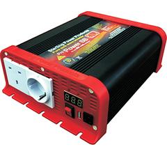Преобразователь тока (инвертор) Sterling Power ProPower SB 600 USB (12В) (чистый синус)