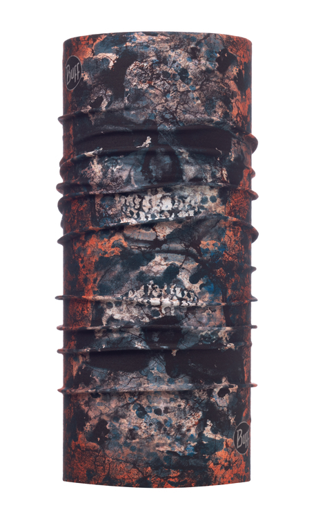 Летние банданы Летняя бандана-трансформер Buff Skull Mud Copper 117033.333.10.00.jpg