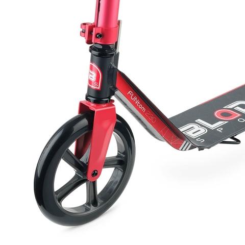 Blade Sport FunTom 230 черно-красного цвета