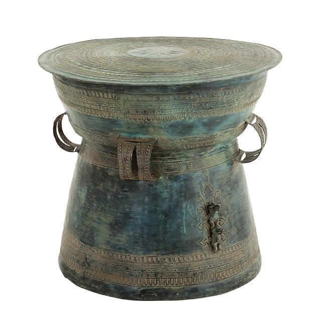 Журнальный столик Eichholtz 106914 Drum Thai
