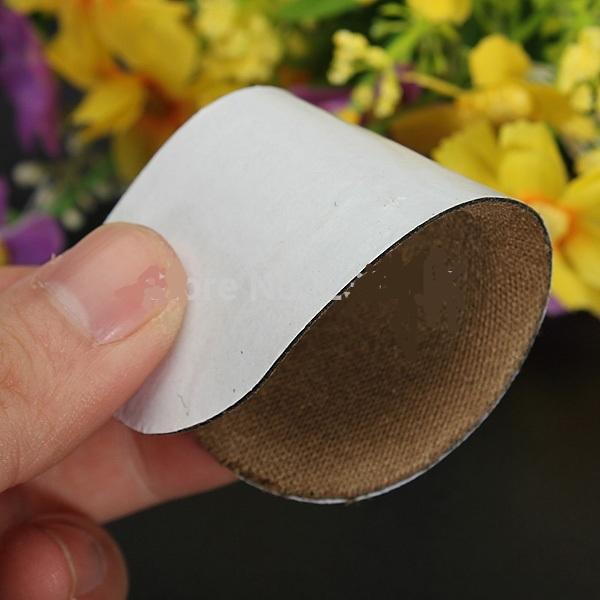 Впитывающие подушечки для уменьшения размера спортивной обуви, 1 пара