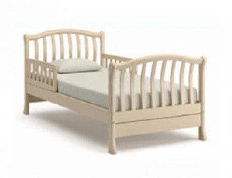 Кровать Nuovita Destino Avorio / Слоновая кость