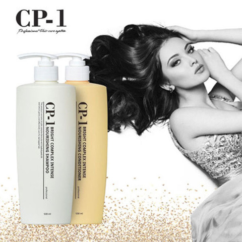 кондиционер Esthetic House CP-1 BС Intense Nourishing Conditioner