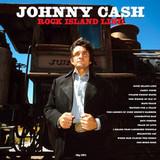 Johnny Cash / Rock Island Line (LP)