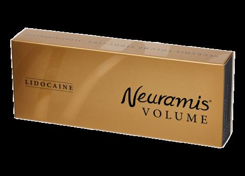 Филлер Neuramis Volume 1 шприц (1 мл.)