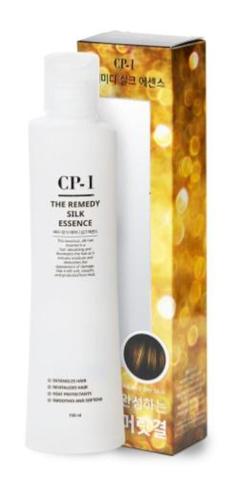 Восстанавливающая эссенция для волос на основе шёлка CP-1 The Remedy Silk Essence, 150 мл
