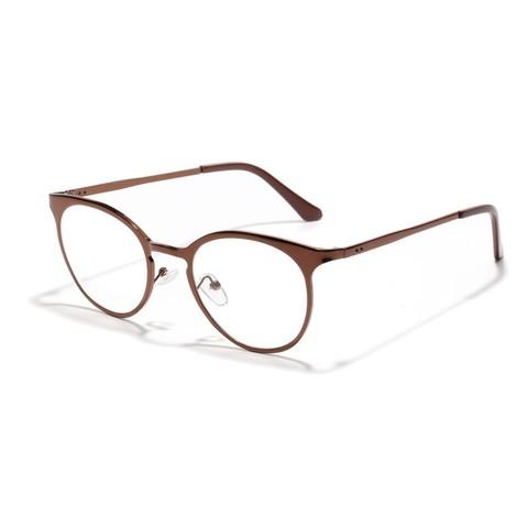 Компьютерные очки 3171003k Коричневый