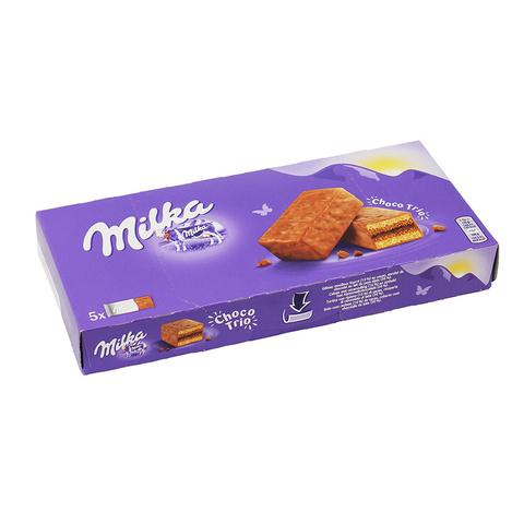 Шоколад Милка Choco Trio 150 гр.