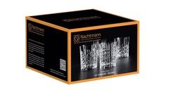 Набор из 4 хрустальных стаканов для виски HIGHLAND, 345 мл, фото 2