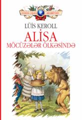 Alisa möcüzələr ölkəsində