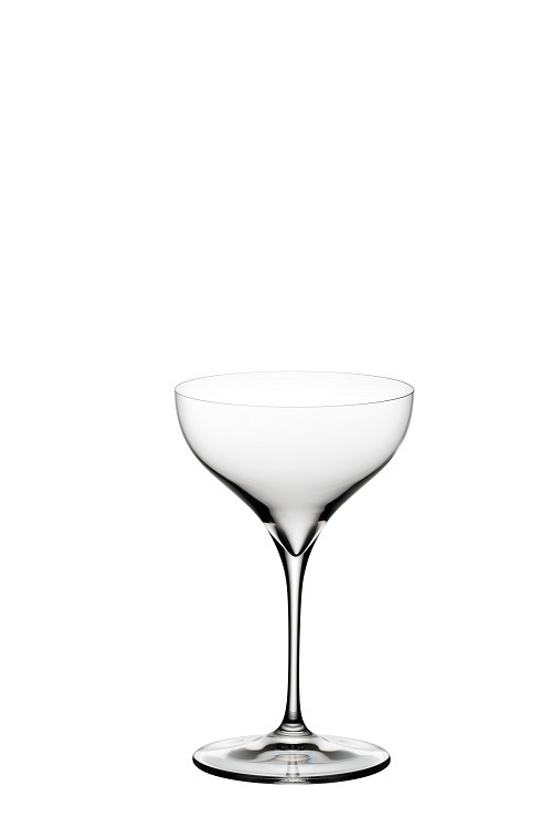 Набор из 2-х бокалов для мартини Riedel Martini, Grape, 275 мл