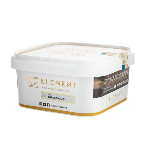 Табак Element (Воздух) - Garnet Holls (Гранатовый Холлс) 200 г