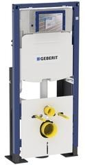 Инсталляция для унитаза усиленная Geberit Duofix 111.380.00.5 фото