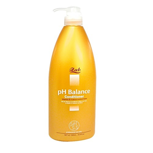 Кондиционер для волос восстанавливающий PH ZAB Balance Conditioner 1000мл