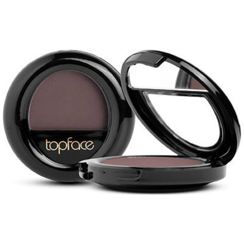 ТЕНИ ДЛЯ ВЕК MIRACLE TOUCH MATTE - TOPFACE, 04