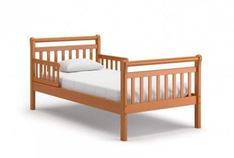Кровать Nuovita Delizia Ciliegio / Вишня