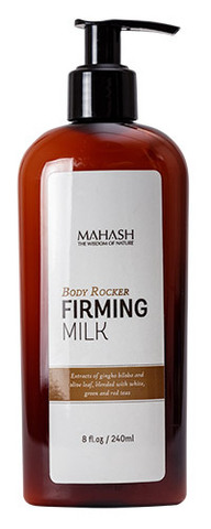 Укрепляющее молочко для тела Body Rocker, Mahash