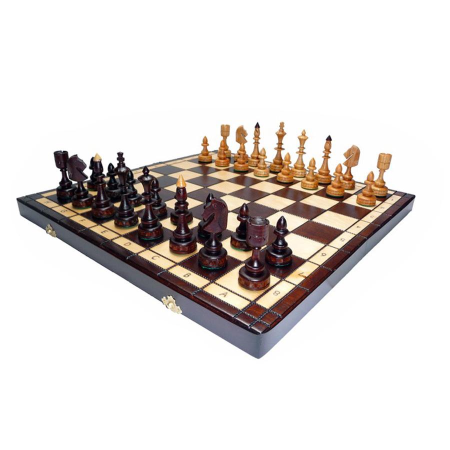 Шахматы Свеча 123 пр-во Польша