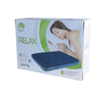 Картинка матрас Relax Flocked Air Bed Double 191x137x22