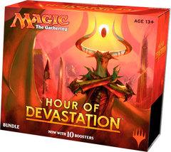 Набор Bundle «Hour of Devastation» (английский)