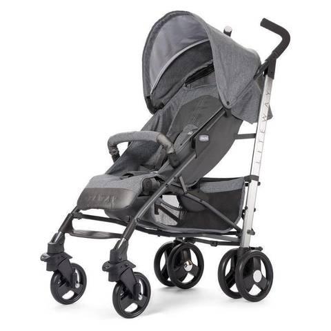 Прогулочная коляска Chicco Lite Way напрокат