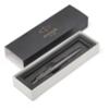 Parker Jotter Premium - Oxford Grey Pinstripe CT, шариковая ручка, M