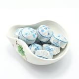 Чай пуэр мини точа с рисом вид-3