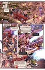 Стражи Галактики (Marvel NOW!). Том 3. Врассыпную