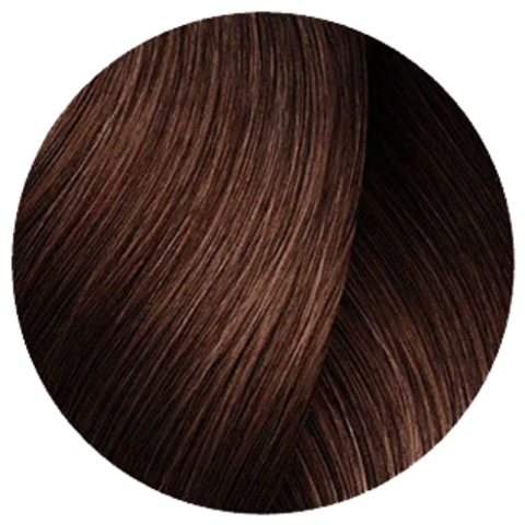 L'Oreal Professionnel Majirel High Resist 5.23 (Светлый шатен перламутрово-золотистый) - Краска для волос