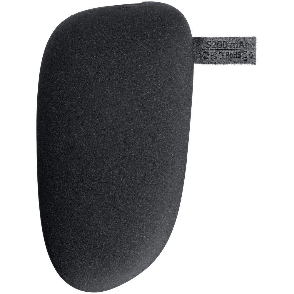 Stone Power Bank 5200 mAh, black