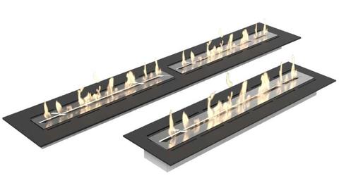 Топливный блок Decoflame BUILT-IN BURNER