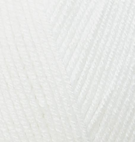 Купить Пряжа Alize Baby Best Код цвета 055 | Интернет-магазин пряжи «Пряха»