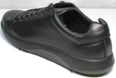 Удобная обувь +для ходьбы целый день мужские GS Design 5773 Black
