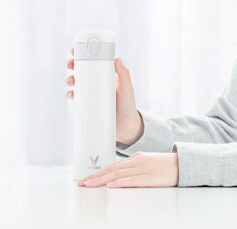 Купить термос Xiaomi Viomi Stainless Vacuum Cup 460ml (Белый)