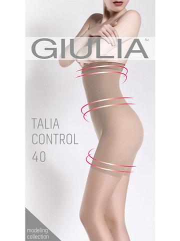 Колготки Talia Control 40 Giulia