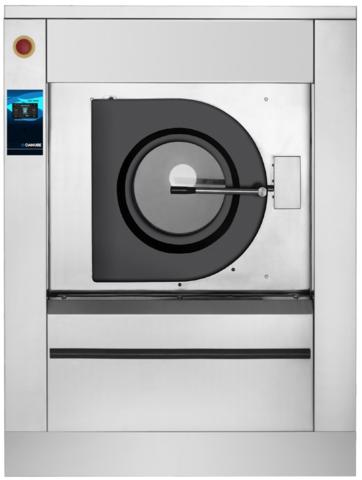 Высокоскоростная стирально-отжимная машина WED45E-ET