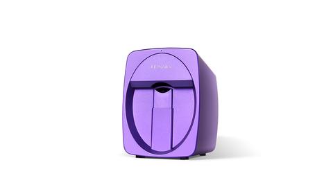 Принтер для ногтей O2Nails M1-Violet