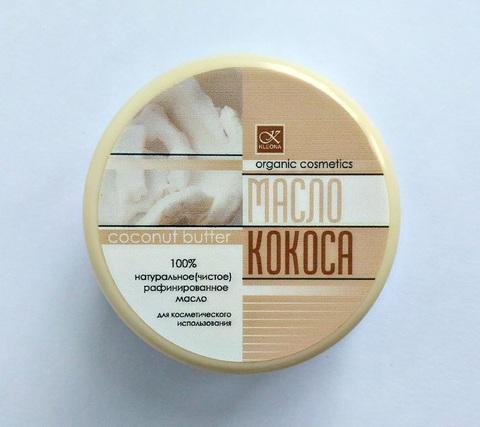 Масло косметическое Кокоса, 50 гр. (Клеона)