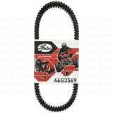 Ремень вариатора GATES G-FORCE 46G3569 937 мм х 37 мм (Arctic Cat 0823-013)
