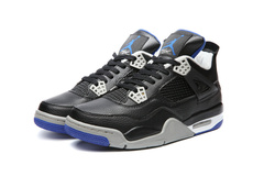 Air Jordan 4 Retro 'Alternate Motorsport'