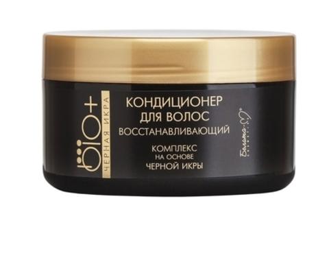Белита-М Bio+Черная икра Кондиционер для волос восстанавливающий 240г