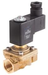 VZWF-B-LM22C-G14-135-3AP4-10 Vārsts, G1  4, 10 бар, 230 В переменного тока, 13,50 мм.