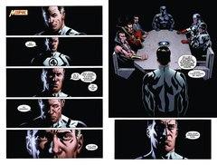 Новые Мстители. Том 1. Всё умирает