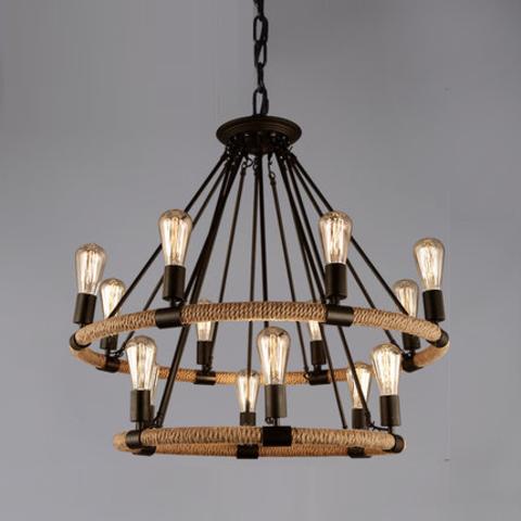 Подвесной светильник 1112 by Art Retro