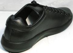 Модные кроссовки мужские GS Design 5773 Black