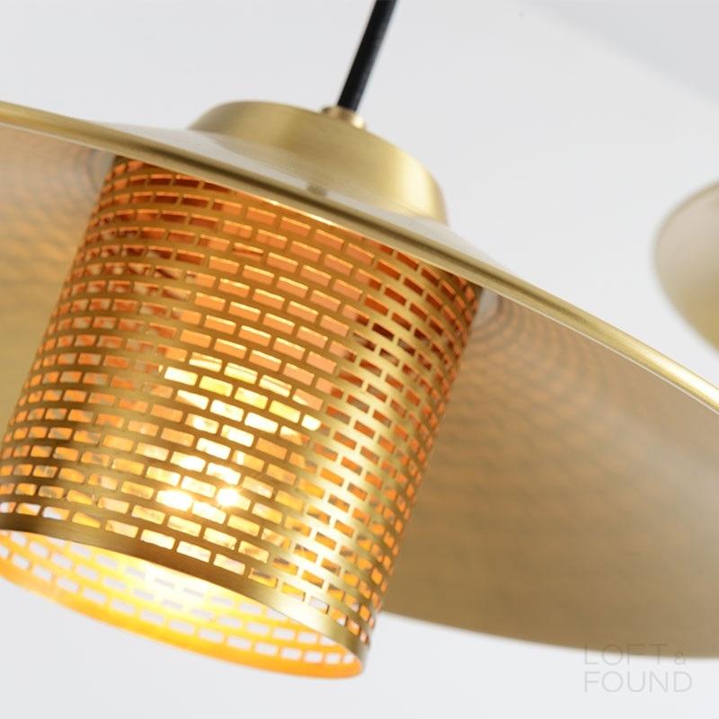 Подвесной светильник Serenity